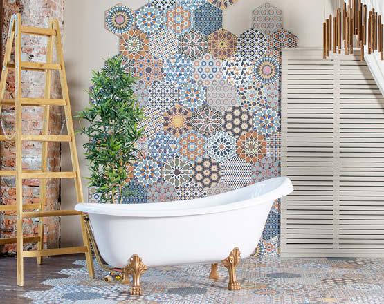 Badezimmer Schenken Sie Dem Stillen Ort Mehr Aufmerksamkeit