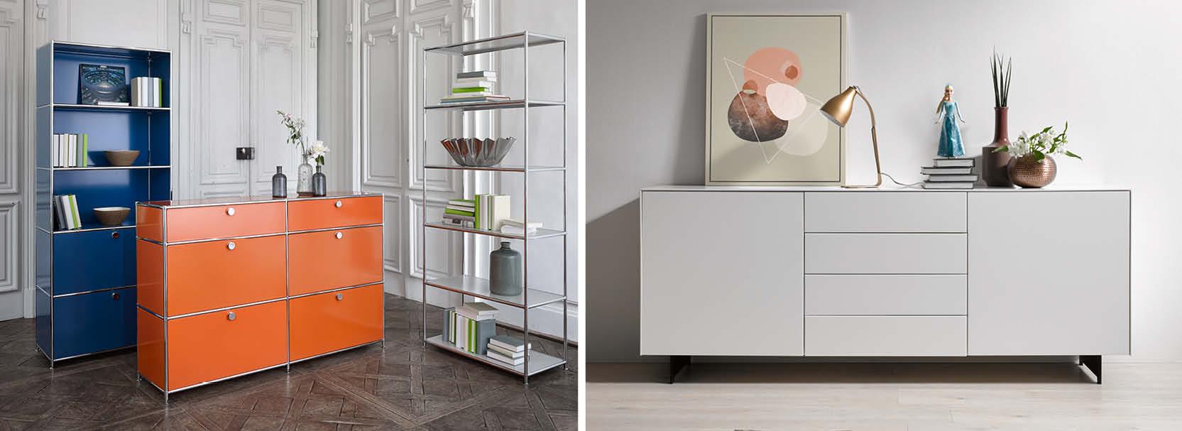 Wohnkonzept Bauhaus Und New Nordic Style