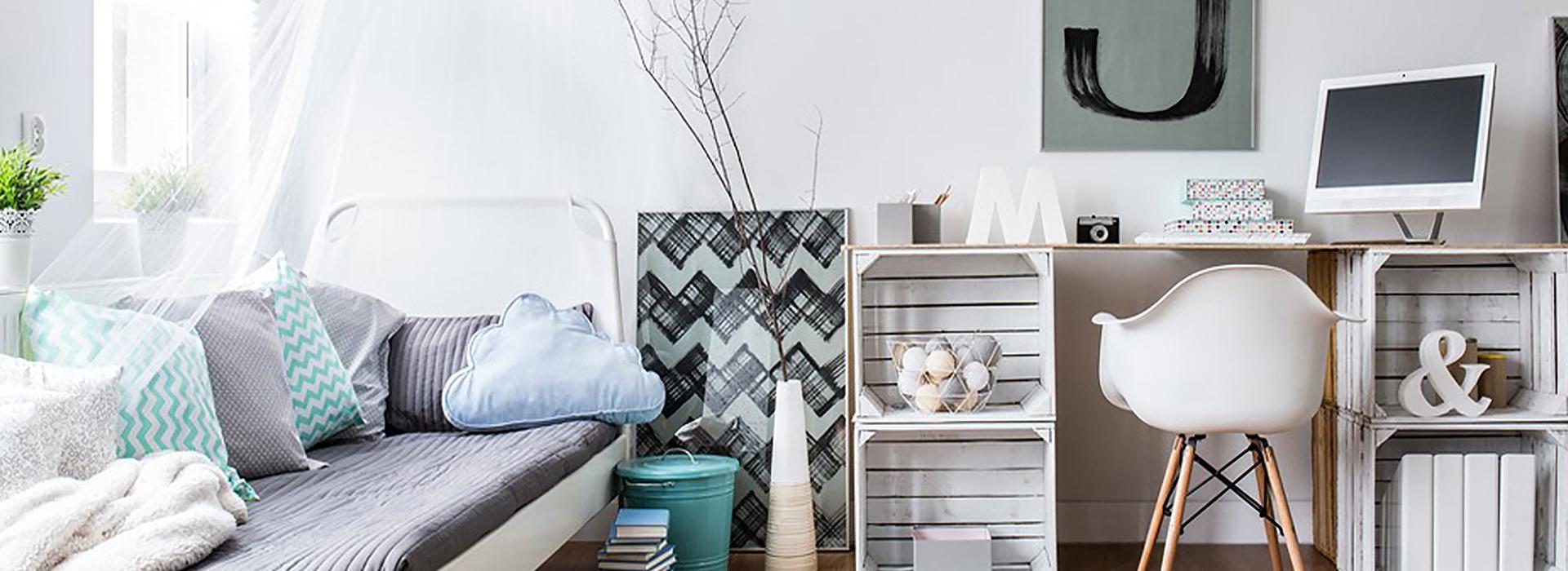 Kleine Wohnung Groß Stauraumlösungen