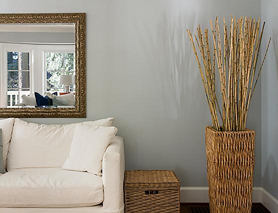Kleine Wohnung Groß Einrichten Spiegel