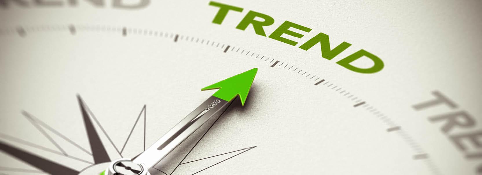 Trend, ökologisch
