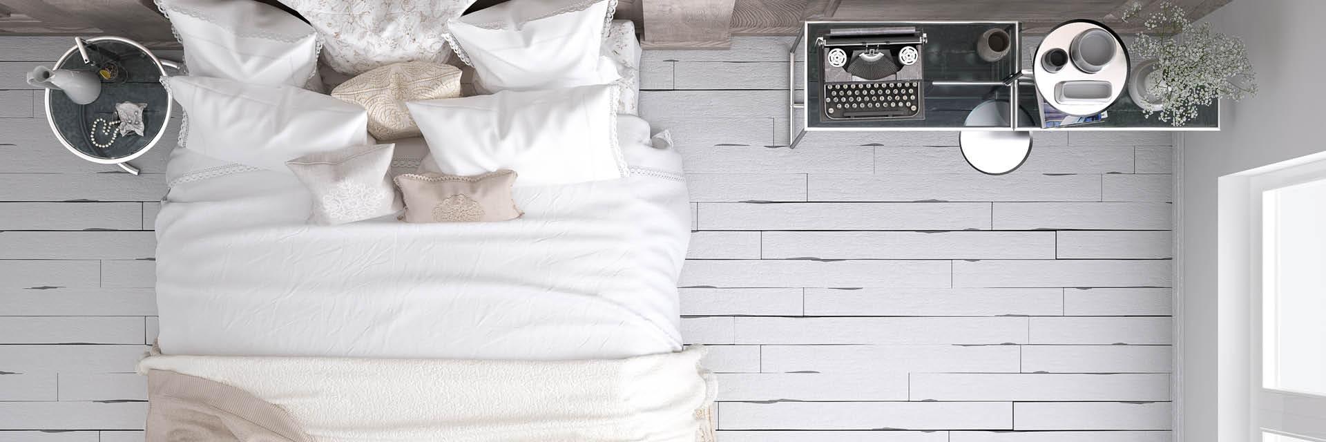 Schlafzimmer: Nachtlager - Rückzugsort