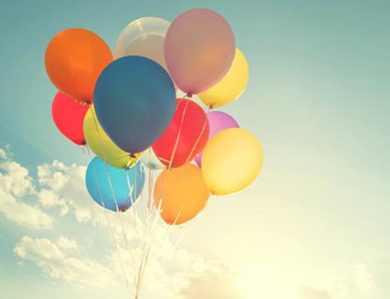 Schlaflos Nacht Playlist Luftballon Erholsam