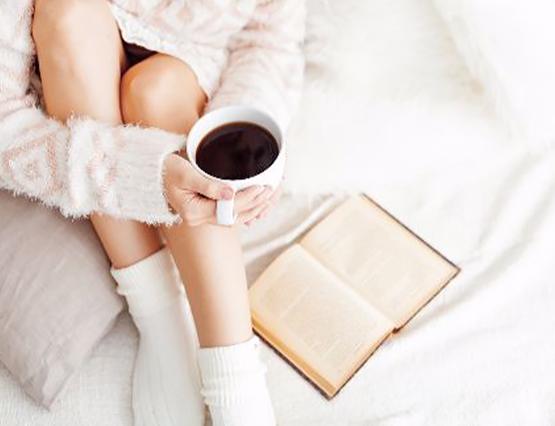 Schlaflos Nächte Erholsam Playlist Kaffee