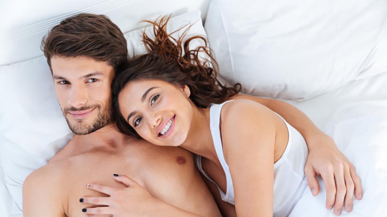 Schlaflose Nächte Playlist Tipps Paare Erholsam