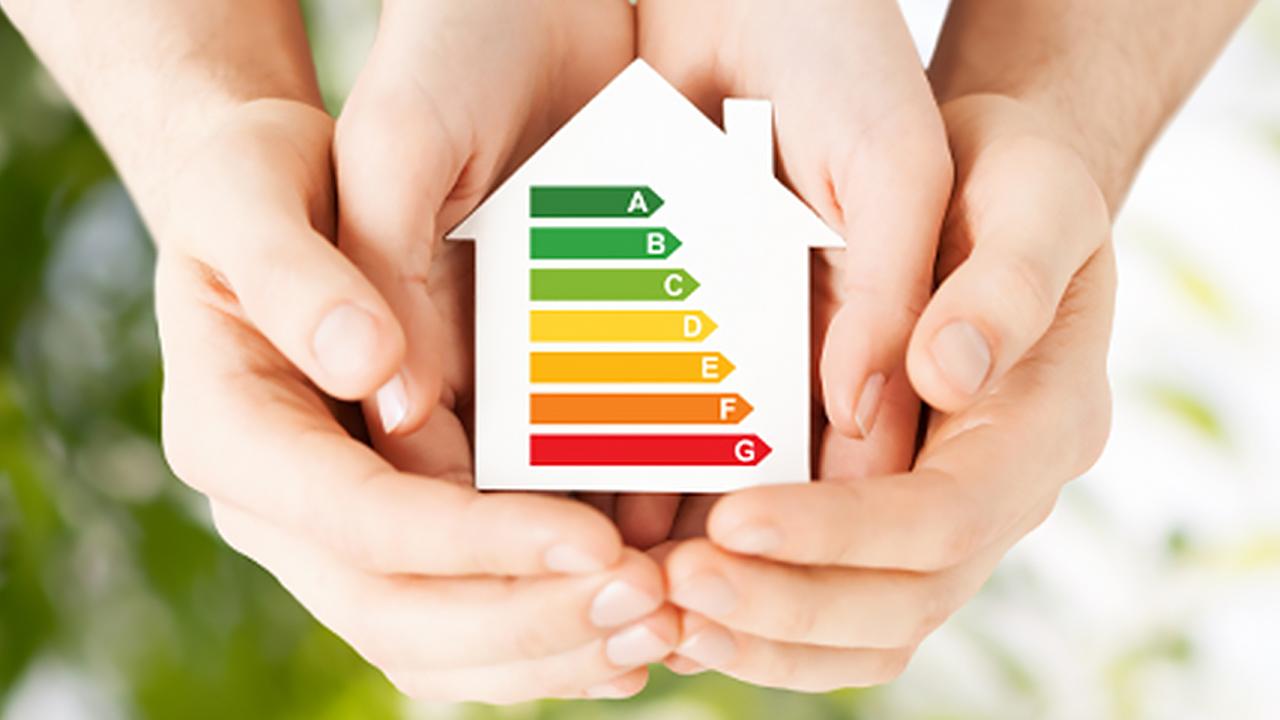Sparen Kochen Energie Geld Haus