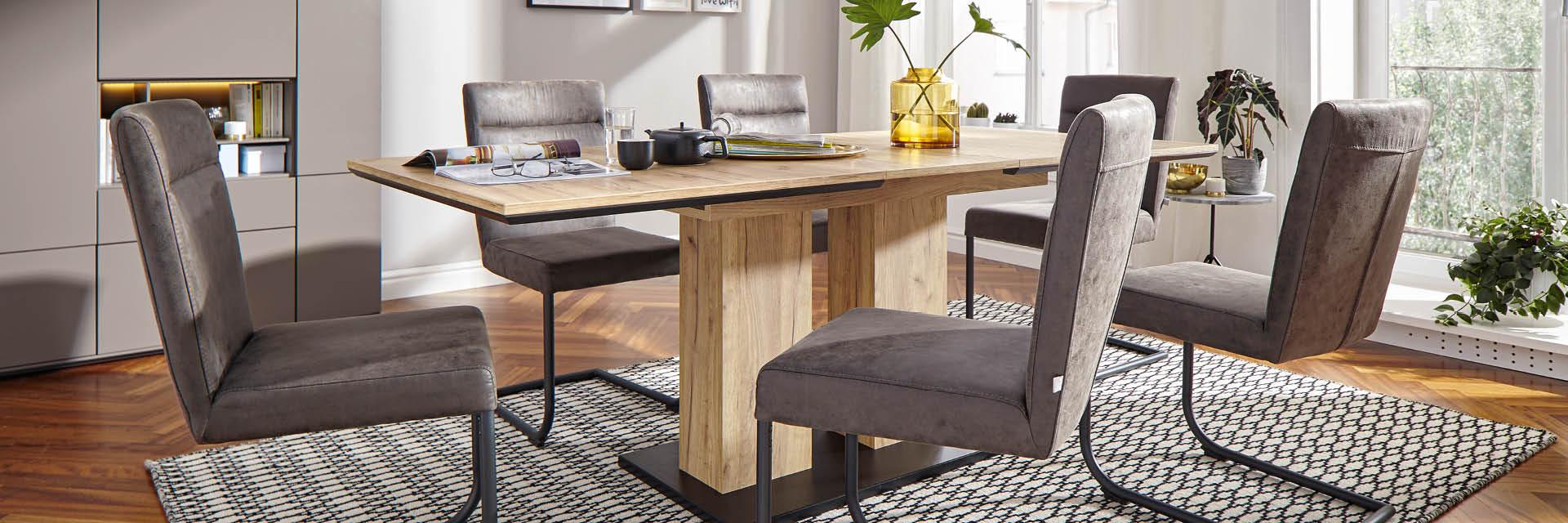 Tische Und Stühle Im Einklang Global Dinner