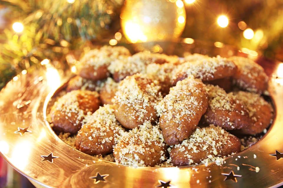 Weihnachten In Griechenland Bilder.Weihnachtsbräuche In Aller Welt So Feiert Man Anderswo