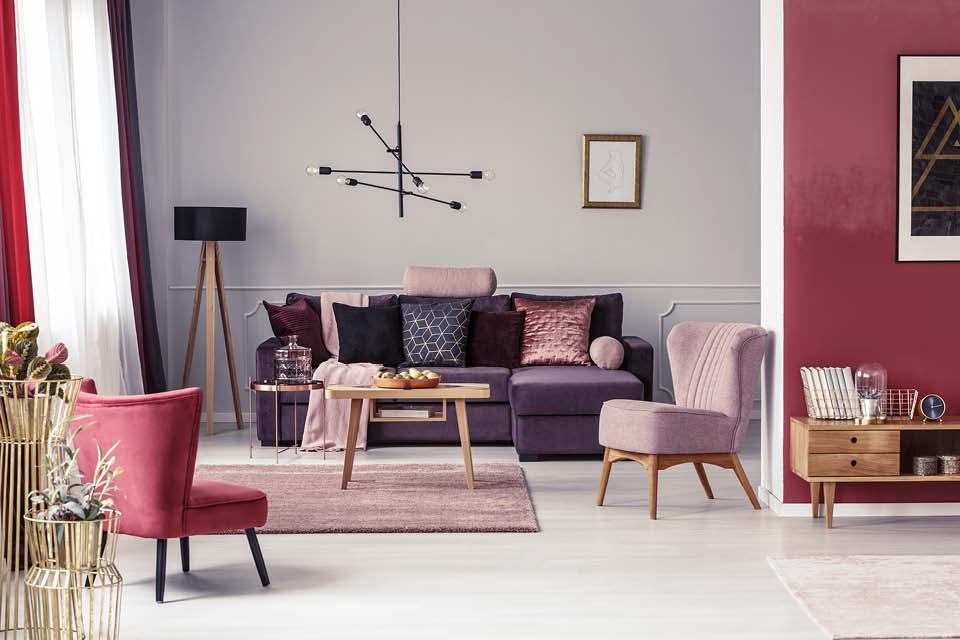 Möbelstücke Und Accessoires Denen Sie Kündigen Sollten