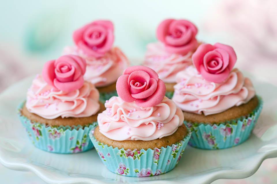 rosa-cupcake
