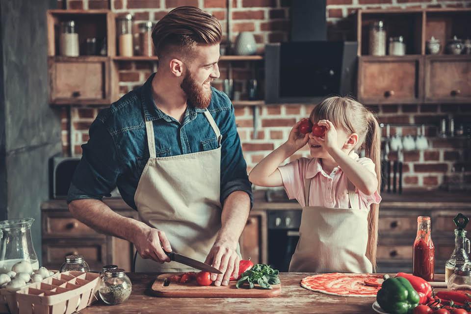 kochen, Küche