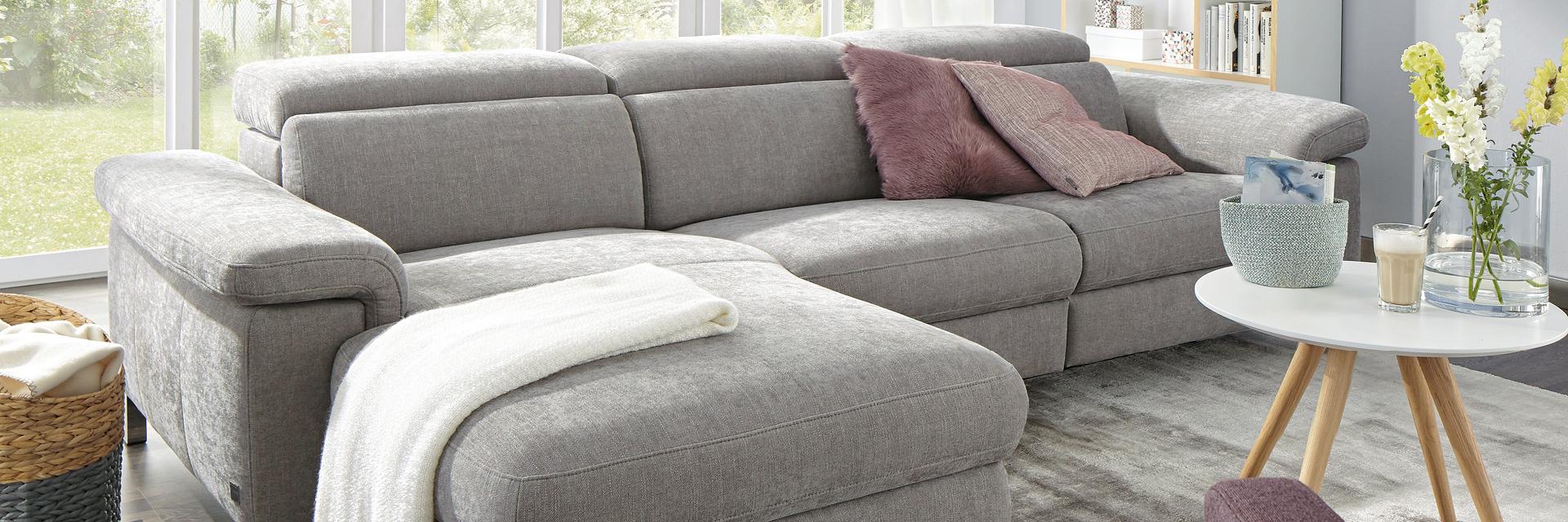 Sofa, Global Family, Almeria