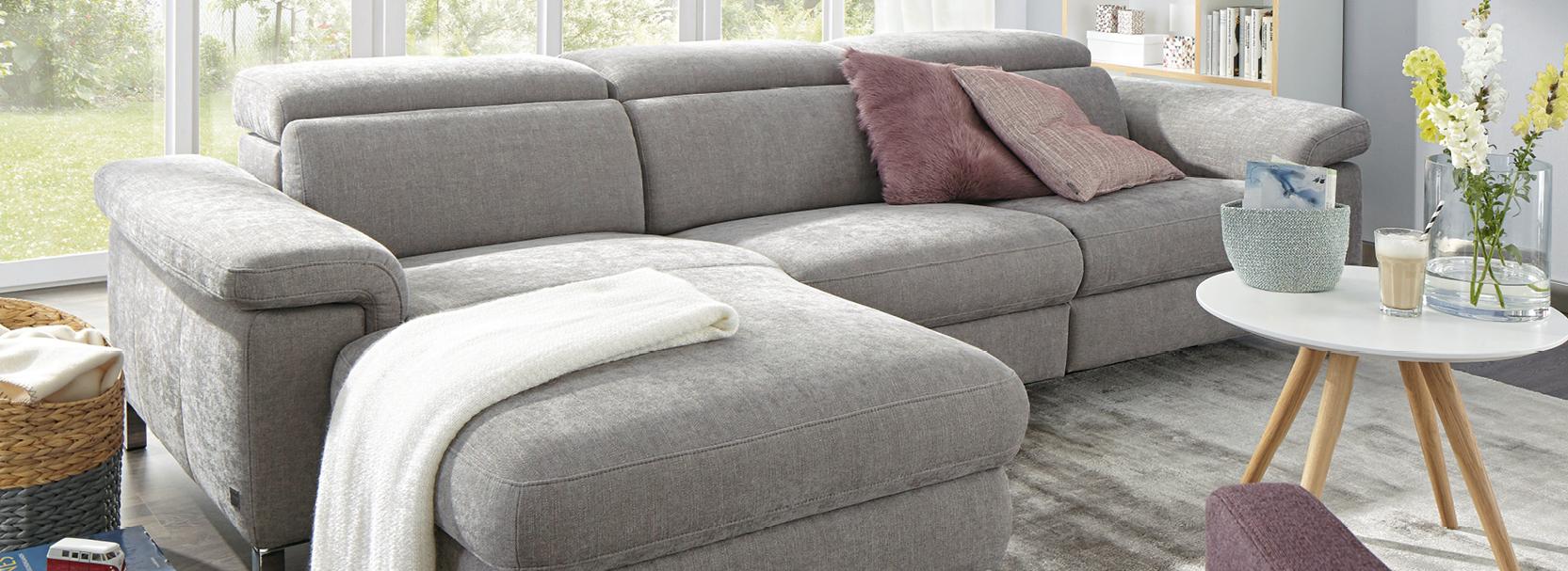 Global Almeria - das bequeme Sofa
