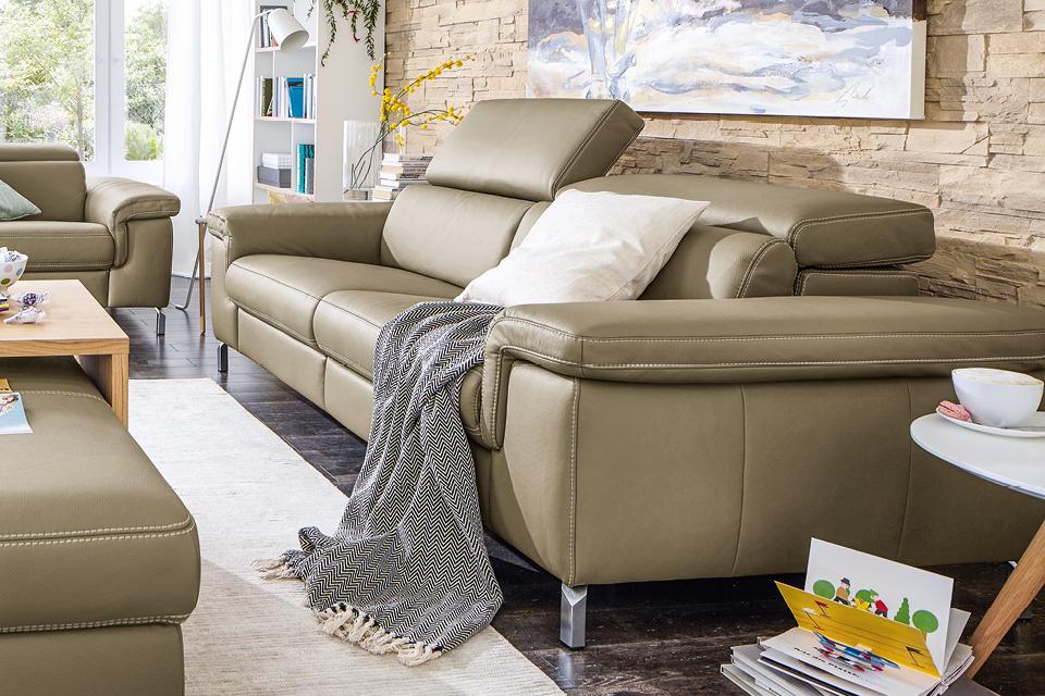Sofa, Global Family, Almiera
