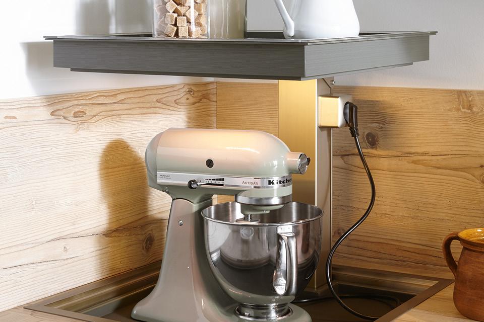 Kleine Küche, großer Geschmack! Unsere Tipps für Kochen auf ...