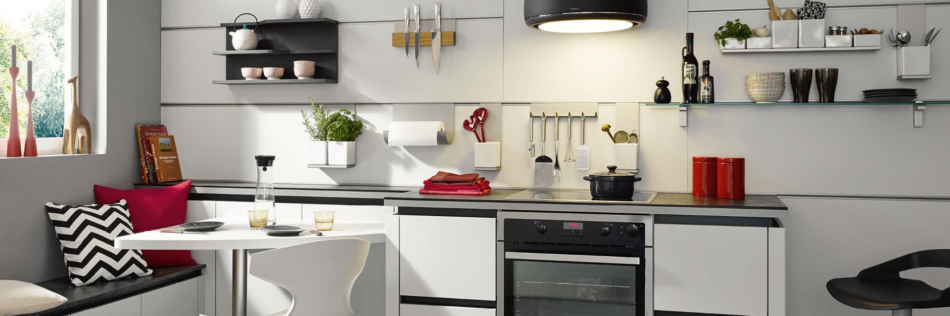 Single Küchen – klein ist manchmal perfekt groß!