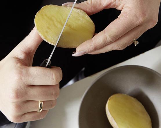 kartoffel-schneiden