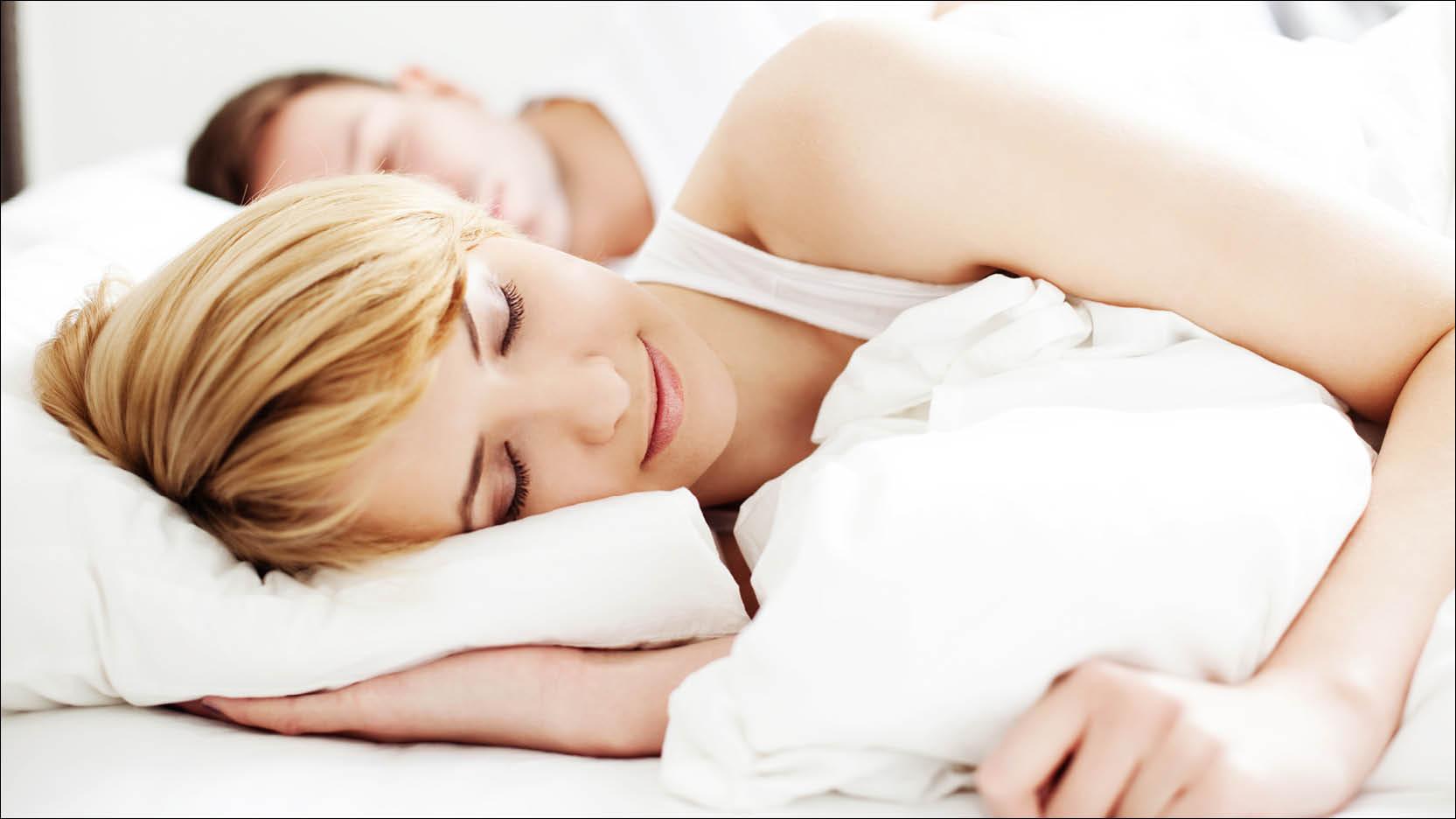 Das richtige Schlafzimmer - Harmonie und Ruhe