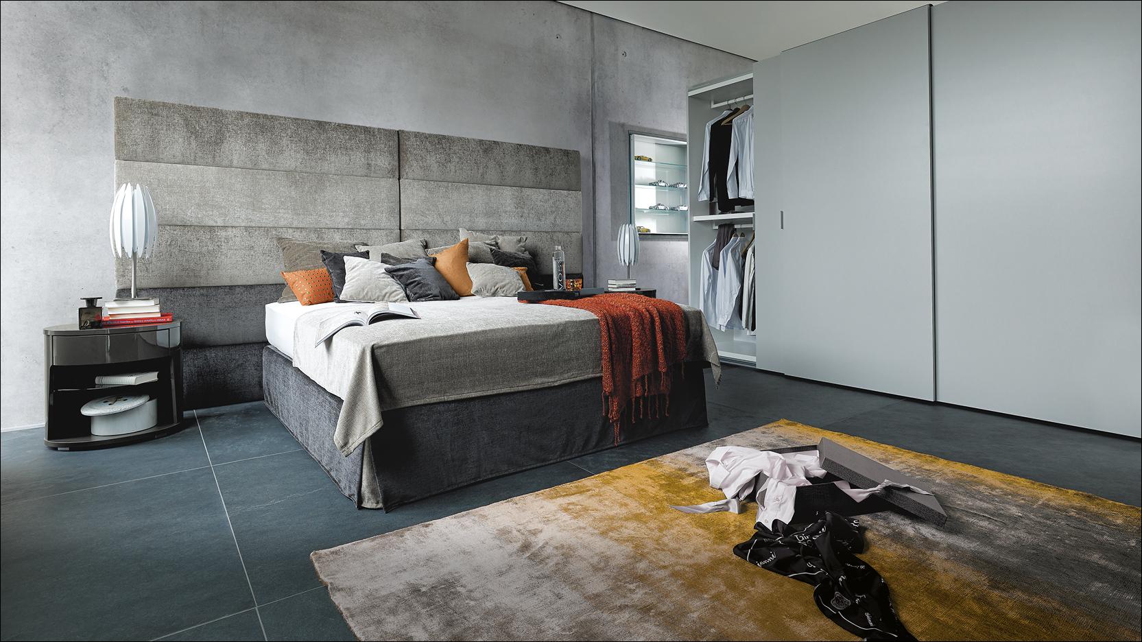 ein richtig gutes schlafzimmer hofmeister. Black Bedroom Furniture Sets. Home Design Ideas