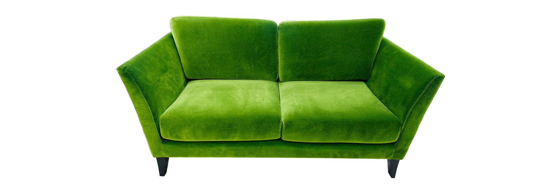 Velour Möbelbezüge