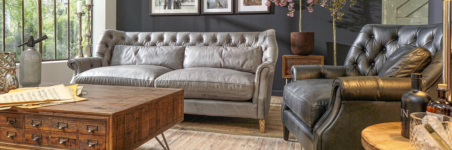 Englisch, Design, Möbel