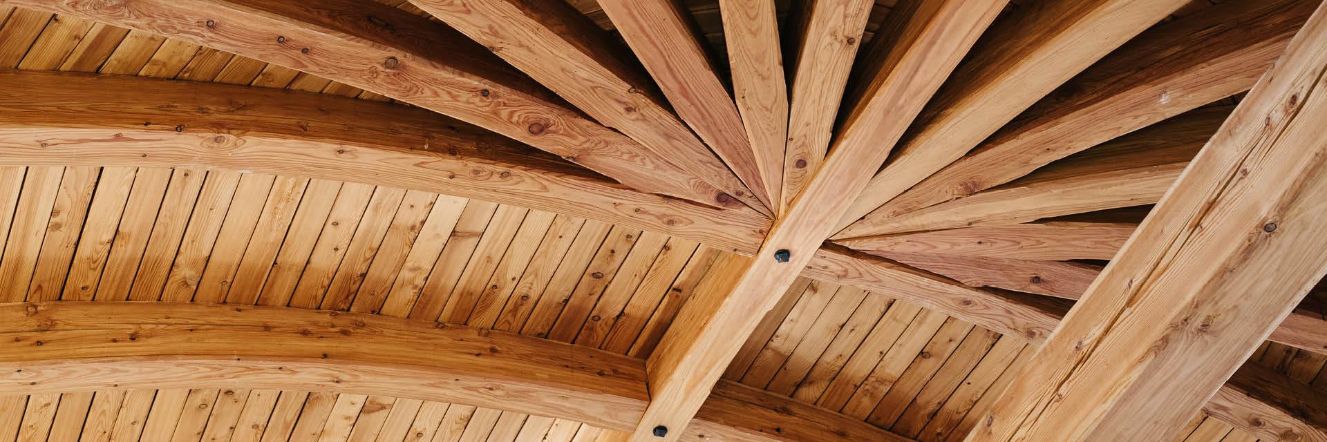 Die Vorteile von Massivholz-Möbeln
