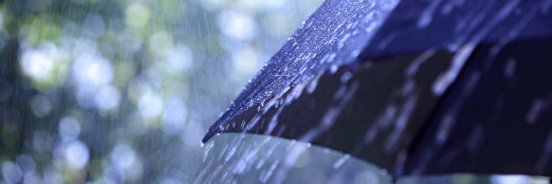 Tipps für Regen und Schnee!